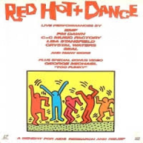 RED HOT + DANCE - LPX2