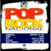POP ROCK NACIONAL CARAS MTV VOL 6