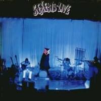 Genesis Live - GENESIS
