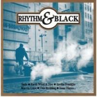RHYTHM & BLACK