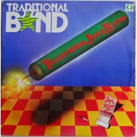 TRADITIONAL JAZZ BAND VOL 3