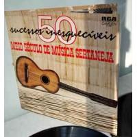 50 Sucessos Inesquecíveis - Meio Século De Música Sertaneja