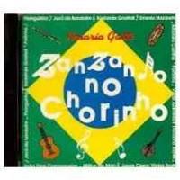 ZANZANDO NO CHORINHO INEDITOS DE JACOB DO BANDOLIM