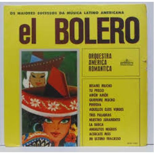 BOLERO EL BOLERO - LP