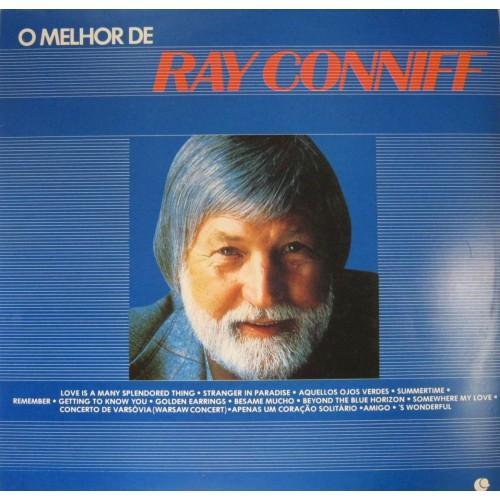O MELHOR DE RAY CONNIFF - LP