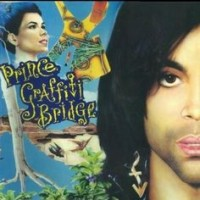 PRINCE - Graffiti Bridge Record