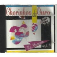 CHORINHOS DE OURO VOL 5