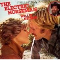 THE ELETRIC HORSEMAN