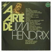 A Arte De Jimi Hendrix