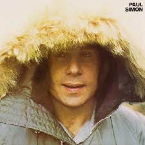 PAUL SIMON - LP