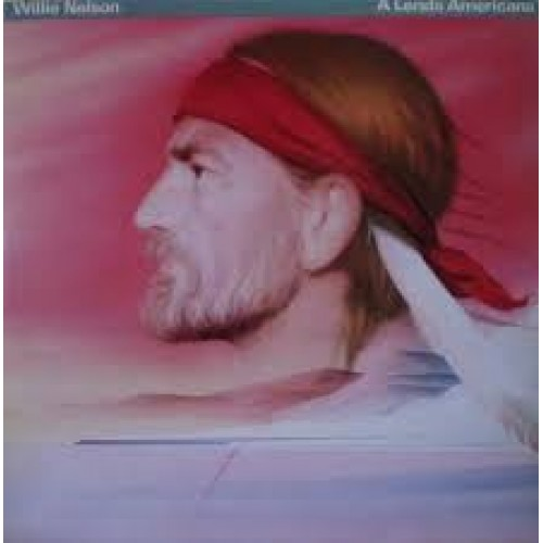 A LENDA AMERICANA - LP