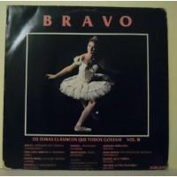 BRAVO VOL. III
