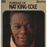 PORTRAIT OF NAT KING COLE