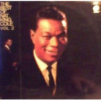 THE BEST OF NAT KING COLE VOL 2