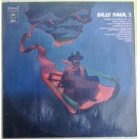 BILLY PAUL 2