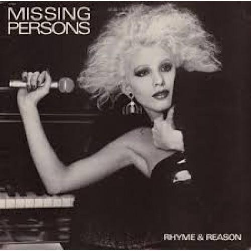 RHYME & REASON - LP