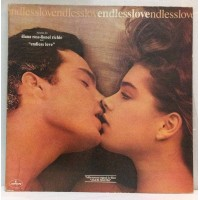 ENDLESS LOVE-BRAZIL LP