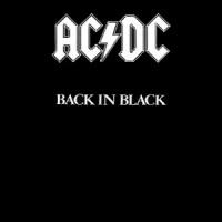 AC/DC - Back In Black Record