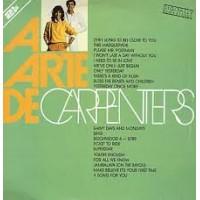 A ARTE DE CARPENTERS