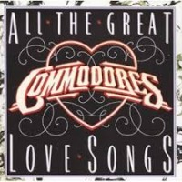 ALL GREAT LOVE SONGS