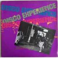 AMANDIO - DISCO EXPERIENCE