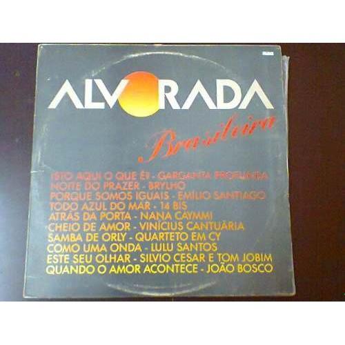 ALVORADA BRASILEIRA - LP
