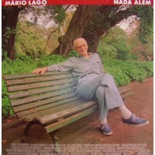 NADA ALEM - MARIO LAGO - LP