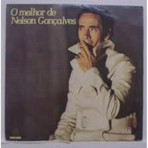 O MELHOR DE NELSON GONCALVES - LP