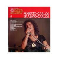 NOVA HISTORIA DA MUSICA POPULAR BRASILEIRA - ROBERTO CARLOS E ERASMO CARLOS