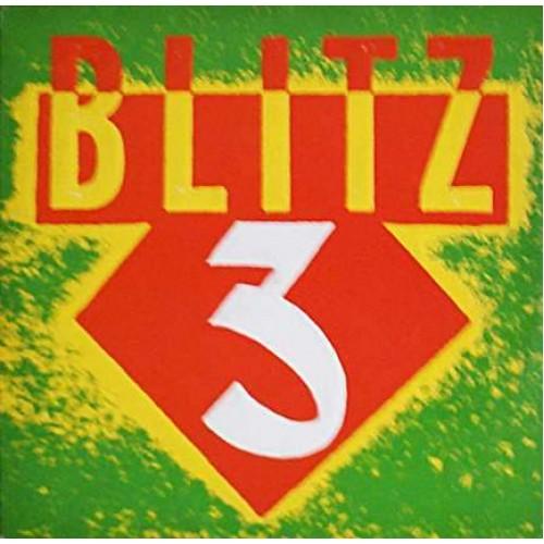 BLITZ 3 - LP