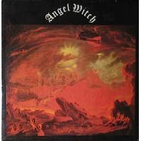 ANGEL WITCH - Angel Witch 1984