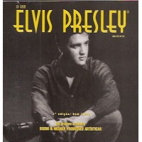 CD ROM EVIS PRESLEY