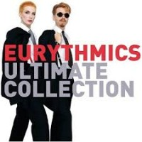 EURYTHMICS - The Ultimate Collection