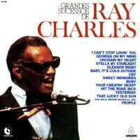 GRANDES SUCESSOS DE RAY CHARLES