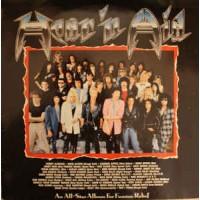 Hear n Aid (An All-Star Album For Famine Relief)