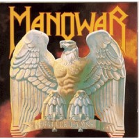 MANOWAR - Battle Hymns Record