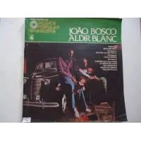 NOVA HISTORIA DA MUSICA POPULAR BRASILEIRA JOAO BOSCO E ALDIR BLANC