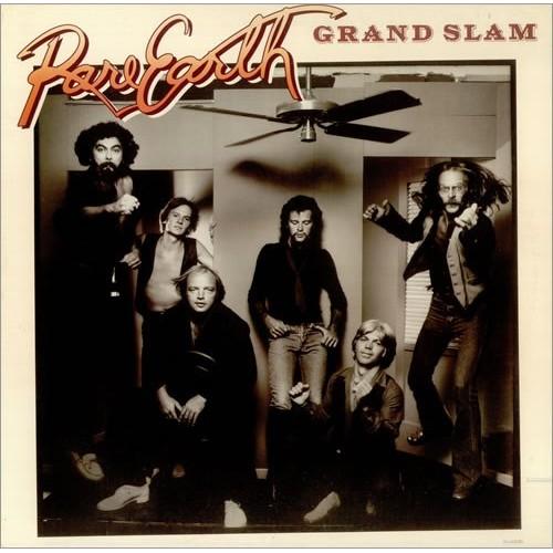 GRAND SLAM - LP