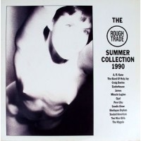 The Rough Trade Summer Collection 1990