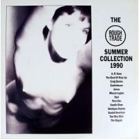 The Rough Trade Summer Collection 1990