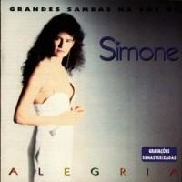 ALEGRIA - GRANDES SAMBAS NA VOZ DE SIMONE
