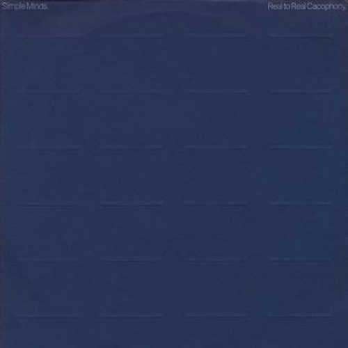 Real To Real Cacophony - LP