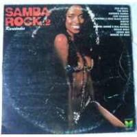 Samba Rock 2 Raridades