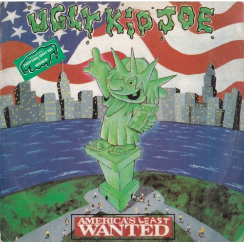 AMERICAs LEAST WANTED  - LP