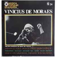 HISTORIA DA MUSICA POPULAR BRASILEIRA VINICIUS DE MORAES