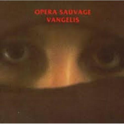 OPERA SAUVAGE - LP