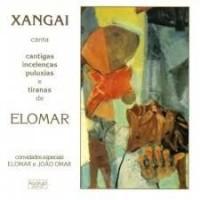 Xangai canta Elomar