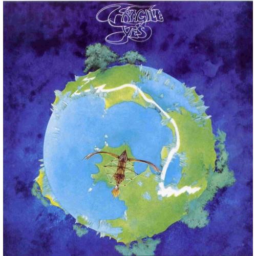 FRAGILE - LP