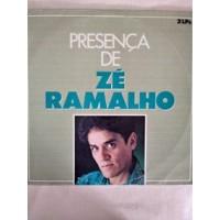 Presença De Zé Ramalho