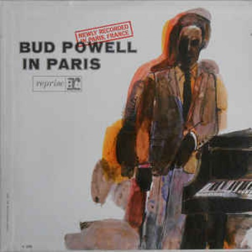 Bud Powell In Paris - LP